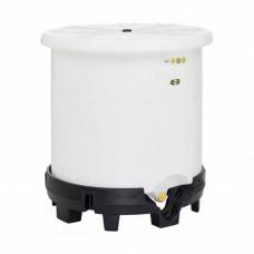 Maischefass 600 Liter