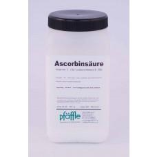 Ascorbinsäure / Vitamin C 1 kg