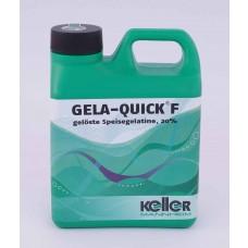 Gelatine flüssig 20% 1kg