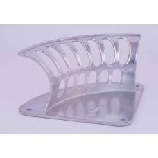 Schlauchhalter Aluminium M