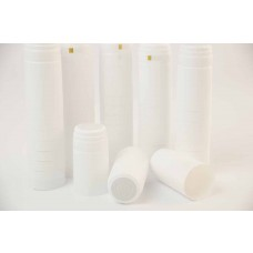 Thermo-Schrumpfkapseln Weiß 31x45 mm / VPE 100st
