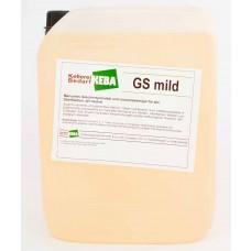 Geschirrspülmittel -Hand/mild-