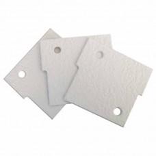 Filterschichten mittel für MINIJET