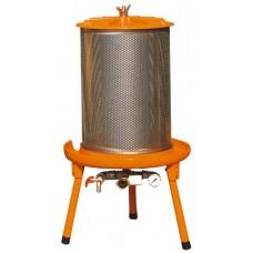 Speidel Hydropresse 40 Liter aus Edelstahl