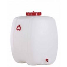 Getränkefass oval 200 Liter