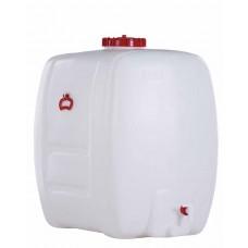 Getränkefass oval 500 Liter