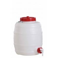 Getränkefass rund 15 Liter