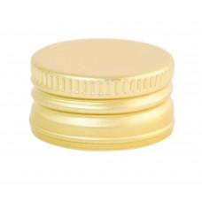 Handschraubverschluss Gold PP28