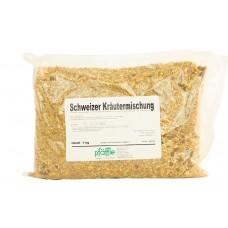 Schweizer Kräutermischung 1 kg